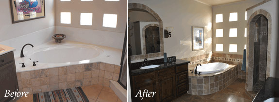 Bathroom Renovation Scottsdale
