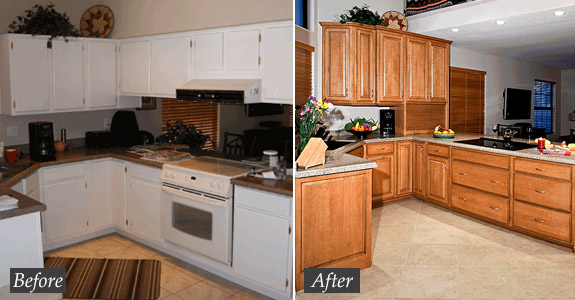 Kitchen Renovation Scottsdale