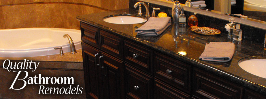 Kitchen Bathroom Remodeling Quality Services