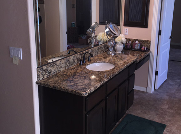 Fountain Hills Arizona Master Bathroom and Tub Remodeling Project – 9