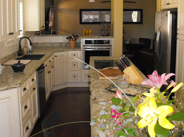 Fountain Hills Kitchen Remodeling Project – 6