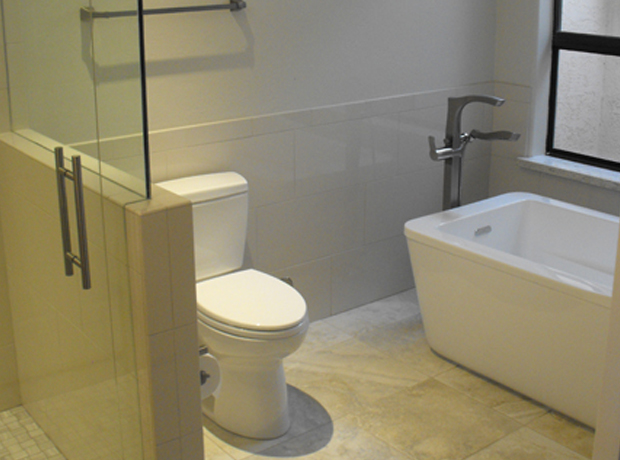 Fountain Hills Master Bath, Tub & Shower Remodeling – 19