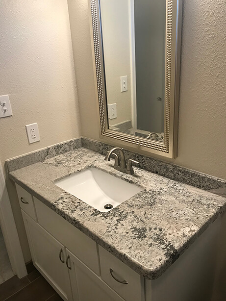 Ahwatukee Bathroom Remodel - After