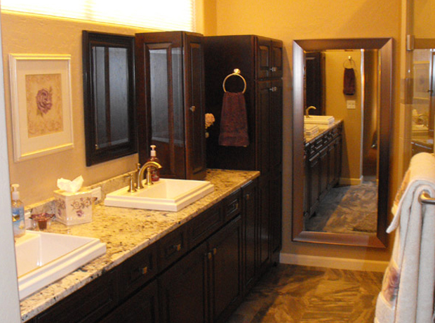 Bathroom remodeling as an investment
