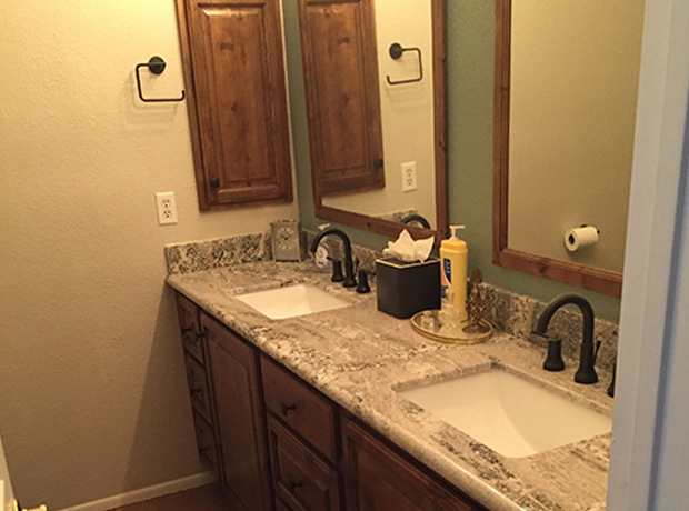 Bathroom Remodel in Scottsdale, AZ – 26