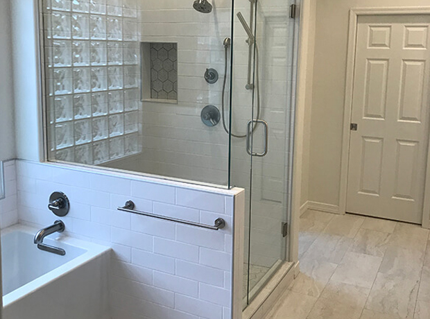 Master Bath Conversion – 30