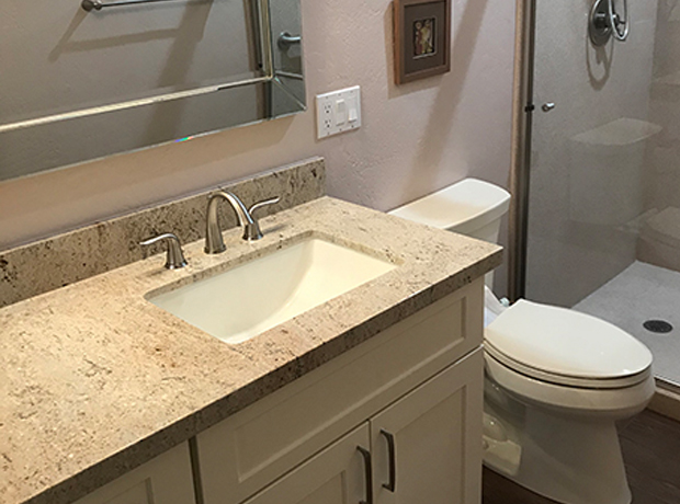 Accessible Bathroom Remodel – 39