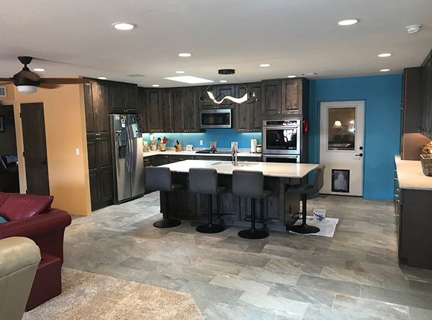 Fountain Hills Home Remodel – 40