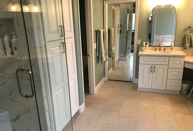 Fountain Hills Master Bathroom Remodel – 44